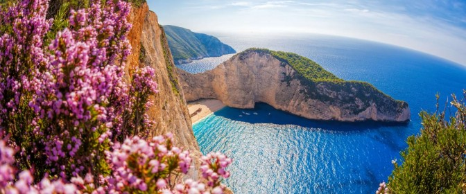 Charter avion 2017 – Zakynthos de la 260 euro – oferta expirata