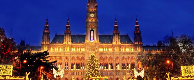 PIATA DE CRACIUN 2016 Viena  – economic de la 149 euro – oferta expirata