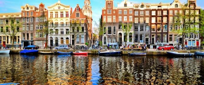 Oferta 1 Decembrie 2016 – AMSTERDAM de la 330 euro – oferta expirata