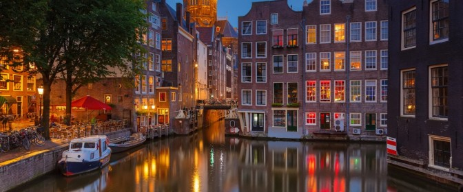 CITY BREAK 2016 AMSTERDAM de la 238 euro