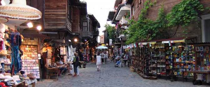 Oferta Paste 2017  – Excursie Balchik – Nessebar de la 150 euro – oferta expirata