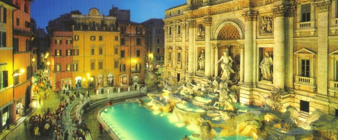 CIRCUIT 2017 ITALIA  – autocar – 10 zile de la 540 euro – oferta expirata