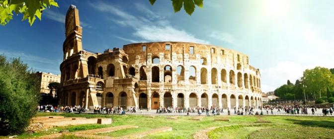PASTE 2017 – ROMA & PENINSULA SORRENTINA de la 499 euro – oferta expirata