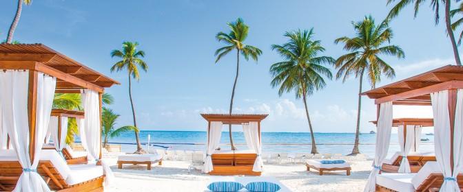 SEJUR 2017 REPUBLICA DOMINICANA – PUNTA CANA – de la 638 euro