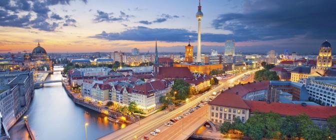 PASTE AVION 2017 – BERLIN de la 299 euro – oferta expirata