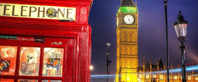 CIRCUIT 2017  LONDRA  – PARIS – autocar de la 435 euro – oferta expirata