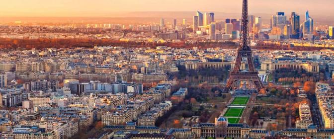 CIRCUIT 2017 LONDRA – PARIS – avion – de la 695 euro – oferta expirata