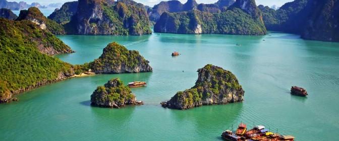 CROAZIERA 2017 THAILANDA si VIETNAM de la 399 euro – oferta expirata