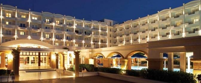FIRST MINUTE 2017 RODOS – HOTEL MITSIS GRAND 5* de la 635 euro – oferta expirata