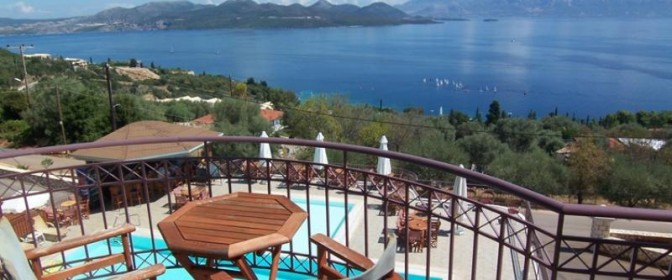 SEJUR 2017 – PARALIA KATERINI – HOTEL NIDRI BLUE 3* de la 249 euro – oferta expirata