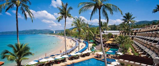 OFERTA SPECIALA 2017 THAILANDA – PHUKET de la 1255 euro taxe incluse – oferta expirata