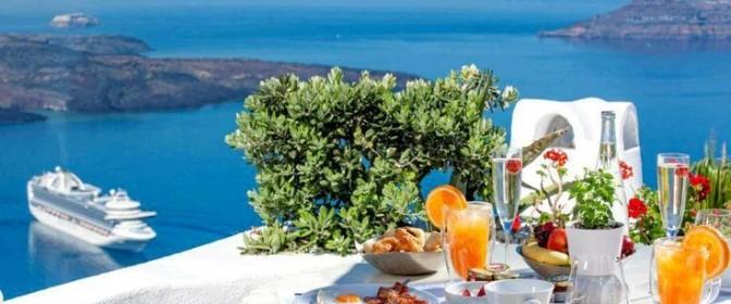 SEJUR 2017 SANTORINI – HOTEL SUMMER DREAM 3* de la 349 euro – oferta expirata