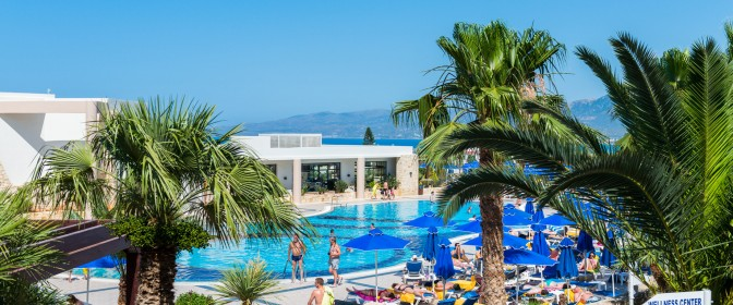 SEJUR 2017 – CRETA – GRAND HOLIDAY RESORT 4* de la 499 euro – oferta expirata