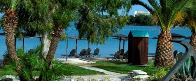 SEJUR 2017 – CORFU – HOTEL ITHEA SUITES 4* – de la 449 euro – oferta expirata