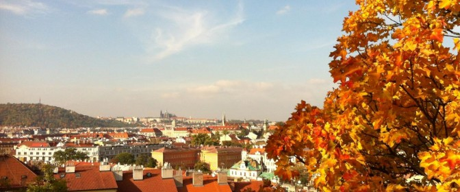 CITY BREAK 2017 PRAGA de la 265 euro
