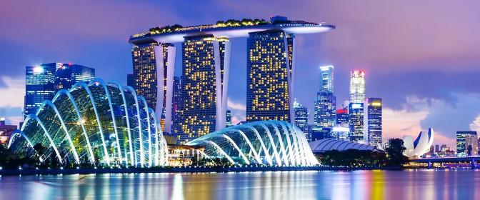 CIRCUIT 2017 SINGAPORE, Insula BINTAN Indonezia &  Insula SENTOSA de la 1989 euro taxe incluse – oferta expirata