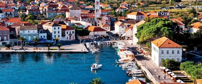 OFERTE PASTE 2017 – MUNTENEGRU & CROATIA de la 479 euro – oferta expirata