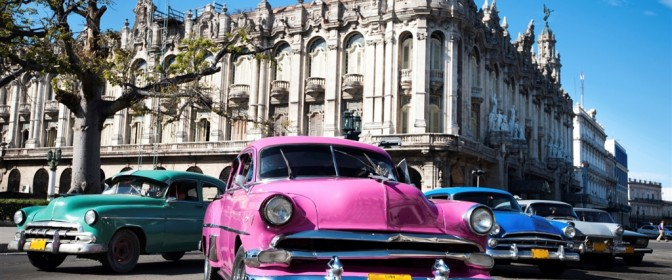 CIRCUIT & SEJUR 2017  CUBA  de la 1475 euro -oferta expirata