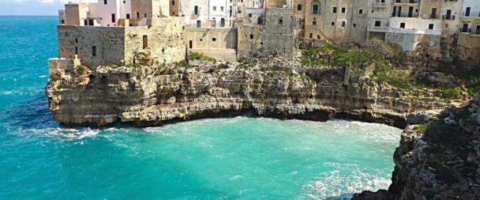 PASTE 2017 – REGIUNEA  PUGLIA  – ITALIA de la 329 euro – oferta expirata