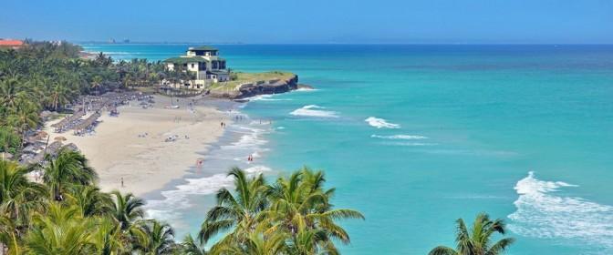 SEJUR 2017 CUBA – VARADERO – de la 1065 euro