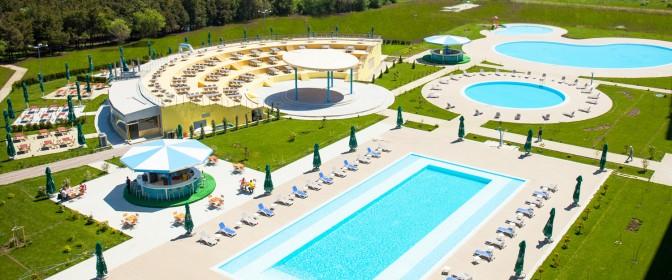 SEJUR 2017 Resort BLAXY PREMIUM 3*  din Neptun – Olimp  de la 692 lei/pers  5 nopti  – oferta expirata