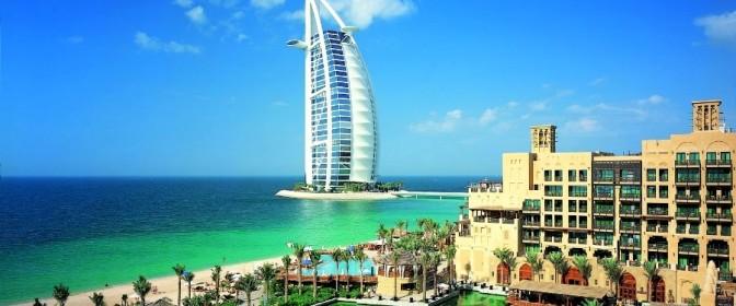 SEJUR 2017 VARA  – DUBAI de la  449 euro