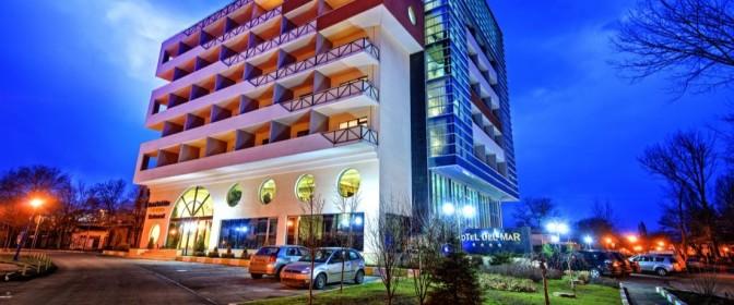 OFERTE 2017 – MAMAIA -HOTEL DEL MAR 4* de la 461 lei – oferta expirata