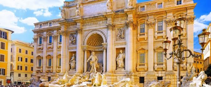 SENIORI VOYAGE – ROMA – toamna  de la 399 euro
