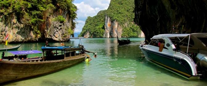REVELION 2018 – THAILANDA PHUKET de la 1599 euro – oferta expirata