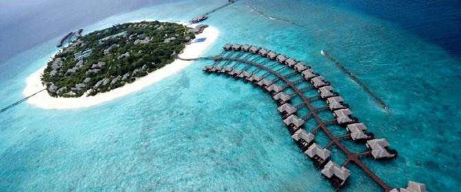 REVELION EXOTIC 2018 MALDIVE de la 2105 euro – oferta expirata