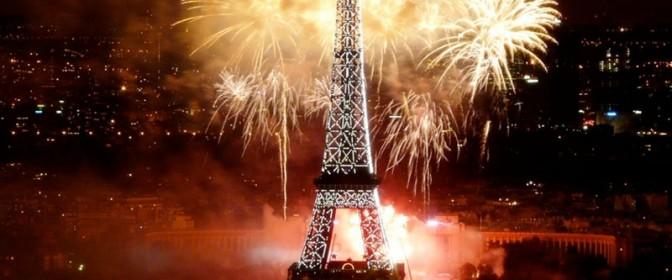 OFERTE REVELION 2018 PARIS de la 435 euro