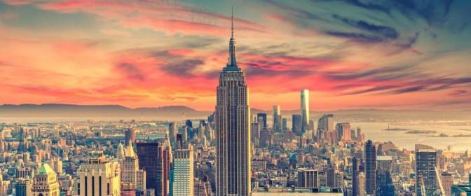 SENIOR VOYAGE 2018 NEW YORK CITY de la 995 euro