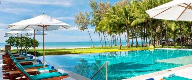 SEJUR THAILANDA – KRABI – de la 725 euro taxe incluse – oferta expirata