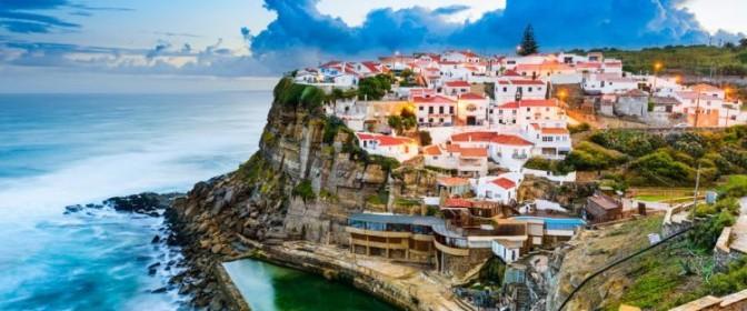 SENIOR VOYAGE 2017 – 2018 PORTUGALIA de la 345 euro