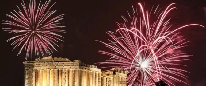 REVELION 2018 – CIRCUIT GRECIA – ATENA – autocar – de la 299 euro – oferta expirata