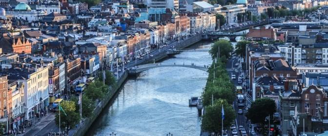 REVELION 2017 DUBLIN de la 499 euro – oferta expirata