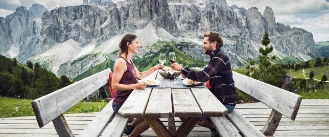 OFERTE SKI 2018 ITALIA – ALTA BADIA –  H.HIT MIRAMONTI 4* de la 284 euro
