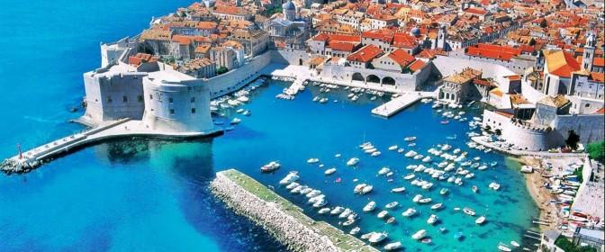 CIRCUIT 2018 CROATIA- Perlele Adriaticii -autocar- de la 216 euro