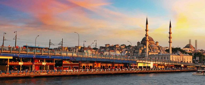 CIRCUIT 2018 TURCIA: ISTANBUL-KUSADASI -autocar- de la 225 euro