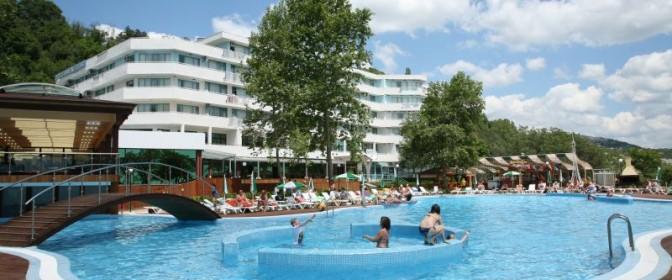 SEJUR VARA 2018 BULGARIA-ALBENA Hotel Arabella Beach 4* All Inclusive de la 32 euro