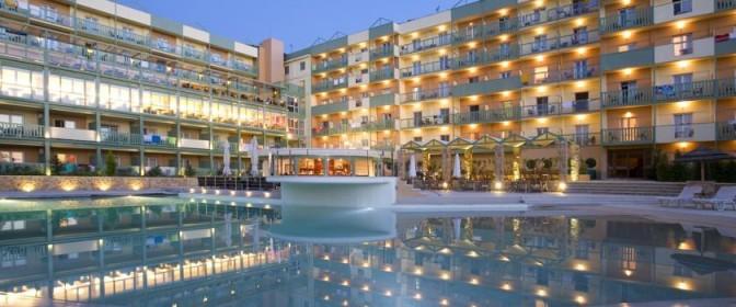 SEJUR VARA 2018 CORFU -avion- Hotel Ariti 4* de la 363 euro