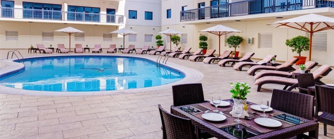 SEJUR VARA 2018 CORFU -avion- Hotel Golden Sands 3* – All Inclusive de la 359 euo