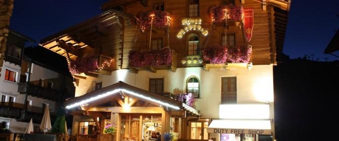 OFERTA SKI 2018 ITALIA-LIVIGNO Hotel Helvetia 3* de la 121 euro