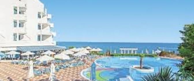 SEJUR VARA 2018 BULGARIA-ALBENA Kaliakra Mare 3* All Inclusive de la 34 euro