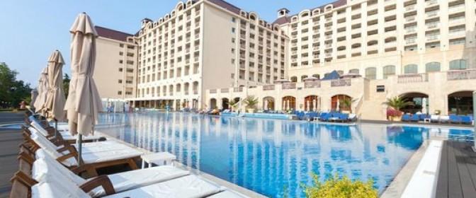 SEJUR VARA 2018 BULGARIA-NISIPURILE DE AUR Hotel Melia Grand Hermitage 5* All Inclusive de la48 euro