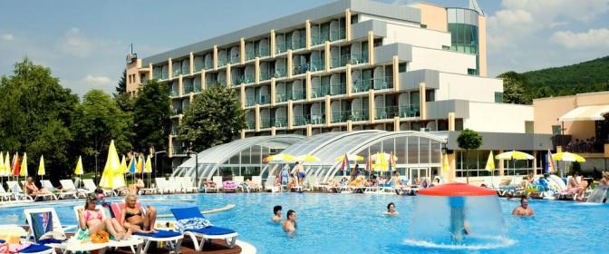 SEJUR VARA 2018 BULGARIA-ALBENA Hotel Primasol Ralitsa Aqua Club 4* All Inclusive de la 36 euro