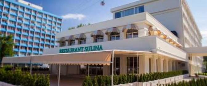 SEJUR VARA 2018 MAMAIA Hotel SULINA **** de la 501 lei