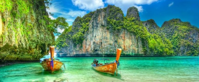 REVELION 2018 THAILANDA de la 1290 euro – oferta expirata