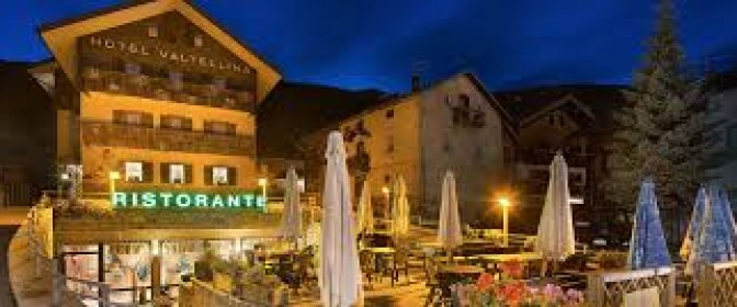 OFERTA SKI 2018 ITALIA-LIVIGNO Hotel Valtellina 3* de la 76 euro