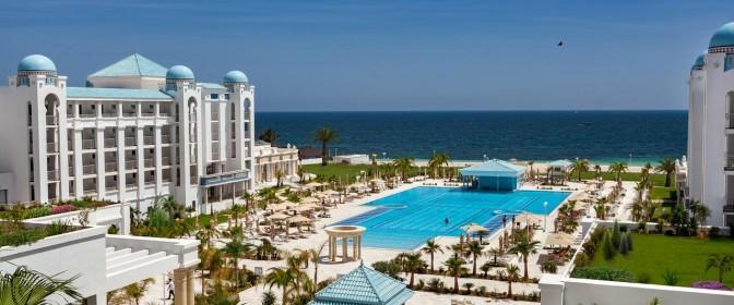 CHARTER 2018 TUNISIA de la 320 euro